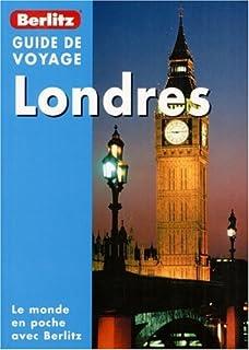 Londres : [guide touristique], Lesley, Logan