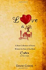 Love is Lethal (Creatura) Paperback