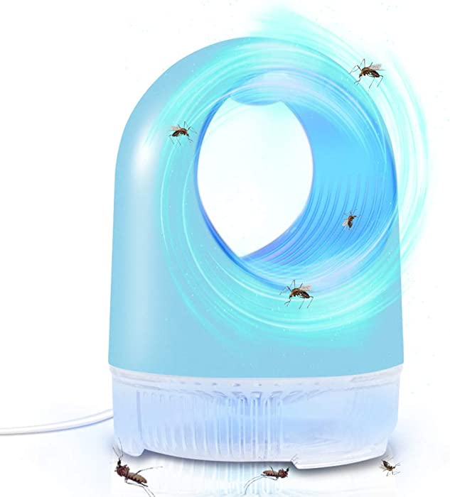 Top 10 Office Bug Zapper