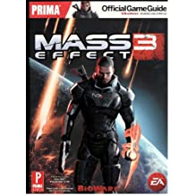 MASS EFFECT 3 (VIDEO GAME ACCESSORIES)