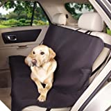 Guardian Gear Classic Car Seat Covers — Protective Car Seat Covers for traveling with Dogs, Black Review