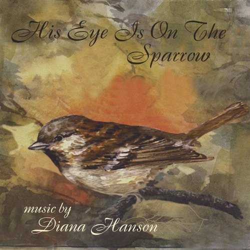 His Eye Is on the Sparrow by White Key Records/drh Music
