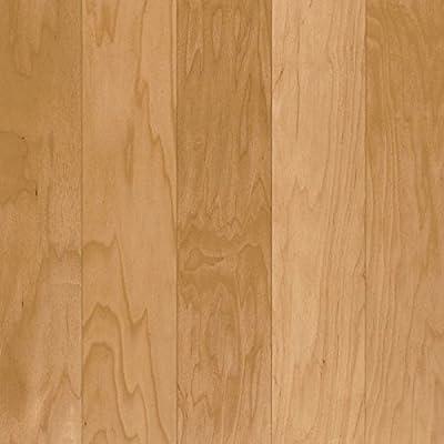 Armstrong Performance Plus Engineered Wide Plank Maple Hardwood Flooring