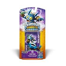Skylanders Giants - Character Pack - POP FIZZ