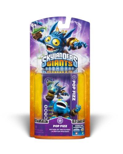 Skylanders Giants: Single Character Pack Core Series 2 Pop Fizz