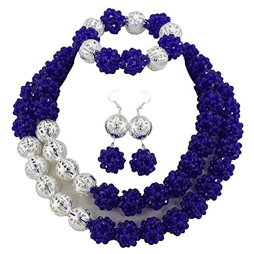 African Bead Jewelry - 7