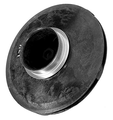 Jacuzzi 05-3818-01-R 2HP Full-Rated Impeller ()