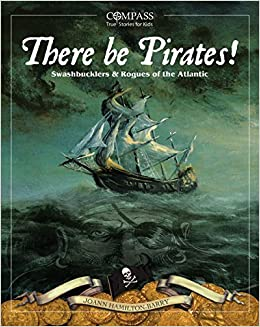 Como Descargar En Bittorrent There Be Pirates!: Swashbucklers & Rogues Of The Atlantic Kindle A PDF