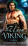 To Wish Upon a Viking: A Paranormal Time Travel Romance (To Wish Upon an Ancient Book 3)