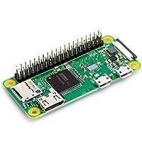 Raspberry Pi Zero WH (com Gpio Header Soldado)