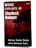img - for More Exploits of Sherlock Holmes book / textbook / text book