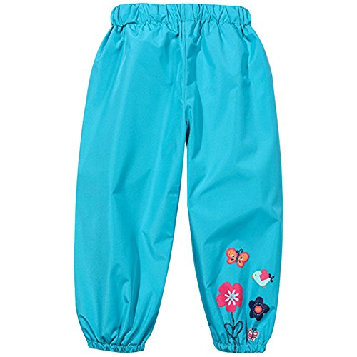 LZH Flower Waterproof Childrens Outwear product image
