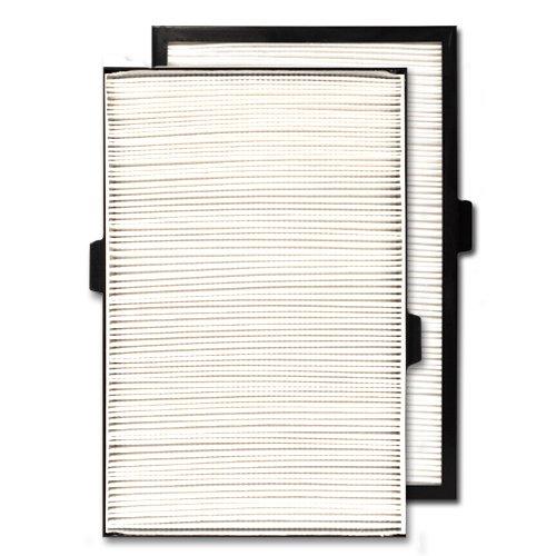 Bemis 1103 Replacement HEPA Air Filter - 2-Pack
