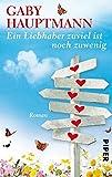 Ein Liebhaber zu viel ist noch zu wenig: Roman