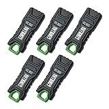 GorillaDrive 3.0 Ruggedized 256GB USB Flash Drive (5-Pack)