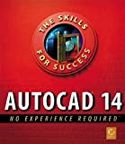 img - for By David Frey AutoCAD 14: No Experience Required (1st First Edition) [Paperback] book / textbook / text book