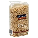 Delallo Pasta Bag Orzo, 16 oz