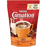 Carnation Hot Chocolate, Rich and Creamy, 450g