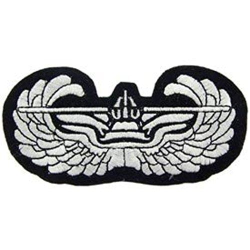 EagleEmblems PM0280 Patch-Army,Glider Badge (4.125'') ()