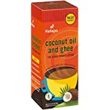 Kelapo Coconut Oil and Ghee, 5ct Box