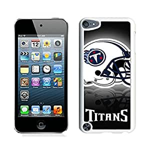 Tennessee Titans 23 White New Personalized Custom iPod Touch 5 Case