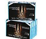 Authenteak Fairybell Door Christmas Tree