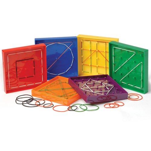 Geoboards - Learning (Geoboard Set)