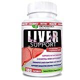 Best Liver Cleanse Detoxes - Liver Cleanse, Detox & Repair | 180 Veggie Review