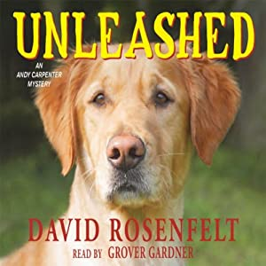 Unleashed | Livre audio