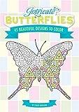 Intricate Butterflies, Chuck Abraham, 0762436468