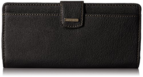 Relic Women's RLS2644001 Checkbook Cover, Black, One Size by Relic