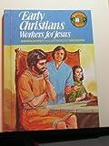 Early Christians, Marsha Barrett, 0805442472