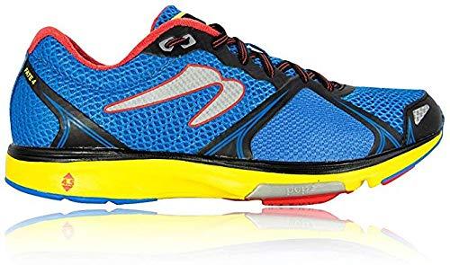 Newton Running Fate 4 Blue/Red 12