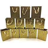 Amazon.com: Gold - Gift Bags / Gift Wrapping Supplies: Health ...