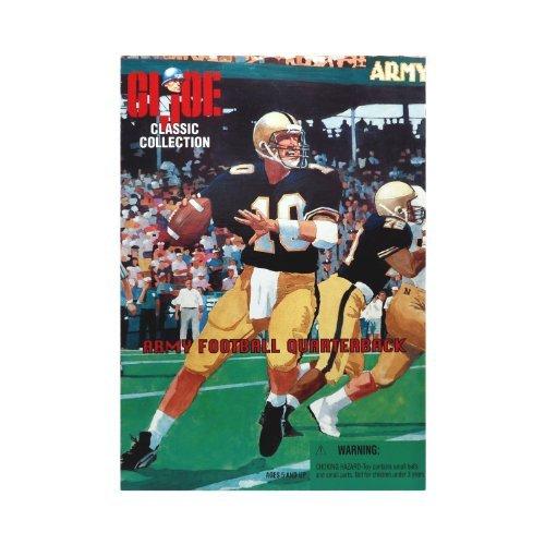 GI Joe Classic Collection Army Football Quarterback by G. I. Joe
