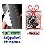 Waterproof Vinyl Stickers Pack for Laptop Water