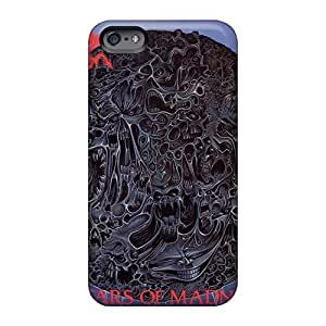 Iphone 6plus CKS14645GFxZ Unique Design Fashion Morbid Angel Band Pictures Scratch Protection Cell-phone Hard Cover -InesWeldon