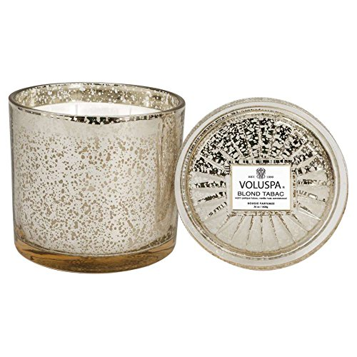 Grande Candle (Voluspa Blond Tabac Grande Maison Candle)