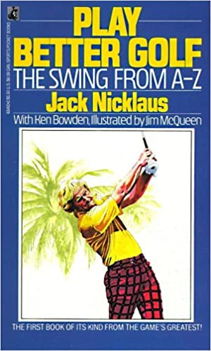 Amazon.com: Play Better Golf: The Swing from a-Z ...