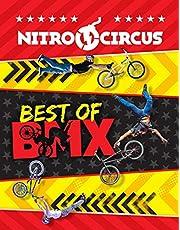 Nitro Circus: Best of BMX