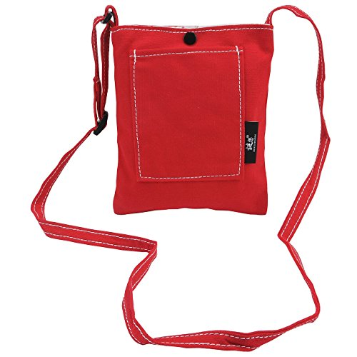 Small Crossbody Cell Phone Pouch