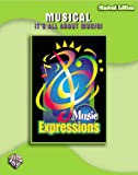 Music Expressions Grade 6 (Middle School 1), Jill Gallina and Michael Gallina, 0757923879