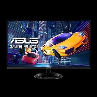 Monitor Gaming Asus VZ279HEG1R 68,6 cm (27 Pulgadas), Full HD, 75 ...