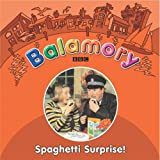 Spaghetti Surprise. (Balamory)
