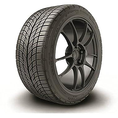 BFGoodrich g-Force COMP-2 A/S All-Season Radial Tire - 225/45ZR17/XL 94W