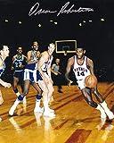 Oscar Robertson Cincinnati Royals Signed 8 x 10 Photo - Authentic Sports Signature