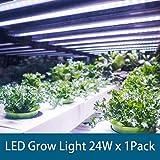 Barrina Plant Grow Light, 2FT 24W, Super