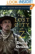 #5: The Lost City of Z: A Tale of Deadly Obsession in the Amazon