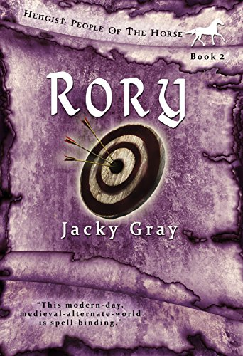Rory by Jacky Gray ebook deal