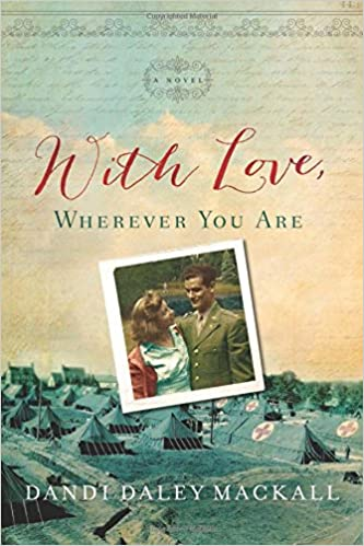 Book With Love, Wherever You Are